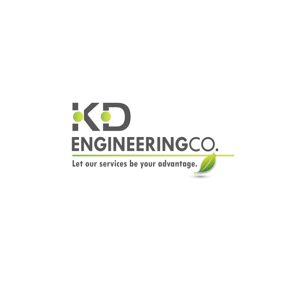 Logo Design by moonflower - Entry No. 20 in the Logo Design Contest KD Engineering Co..
