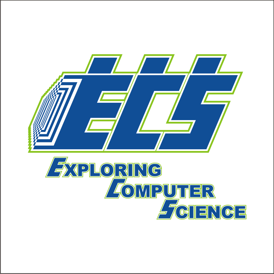 Logo Design by vector.five - Entry No. 60 in the Logo Design Contest ECS - Exploring Computer Science.