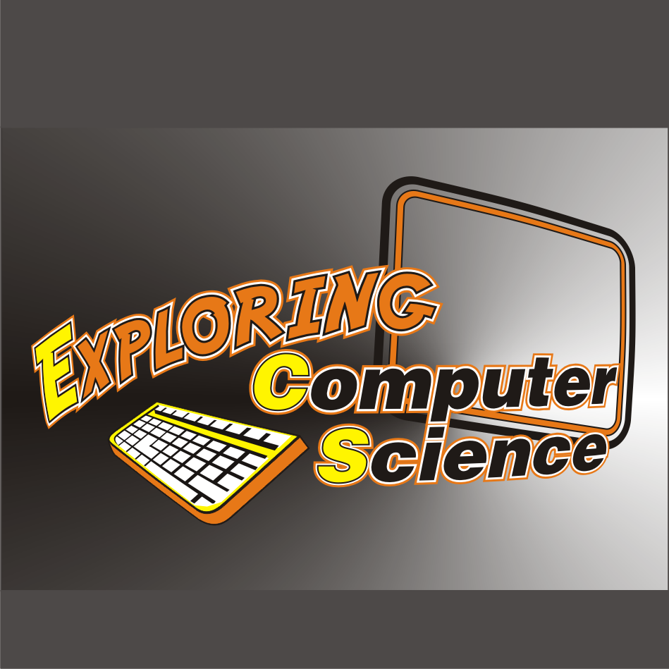 Logo Design by vector.five - Entry No. 62 in the Logo Design Contest ECS - Exploring Computer Science.