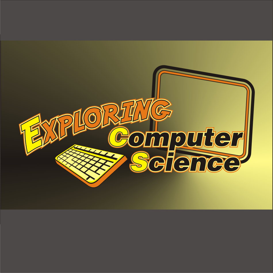 Logo Design by vector.five - Entry No. 63 in the Logo Design Contest ECS - Exploring Computer Science.