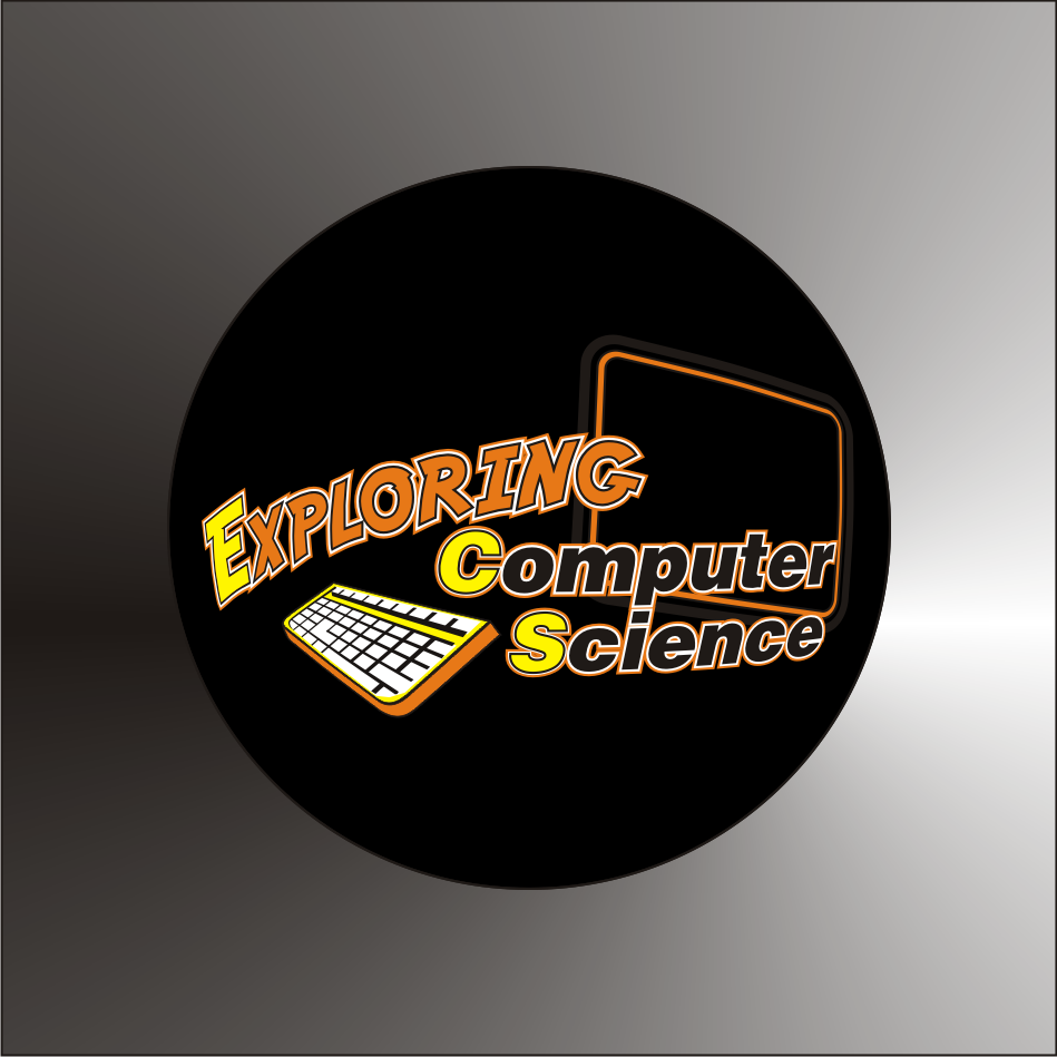 Logo Design by vector.five - Entry No. 64 in the Logo Design Contest ECS - Exploring Computer Science.