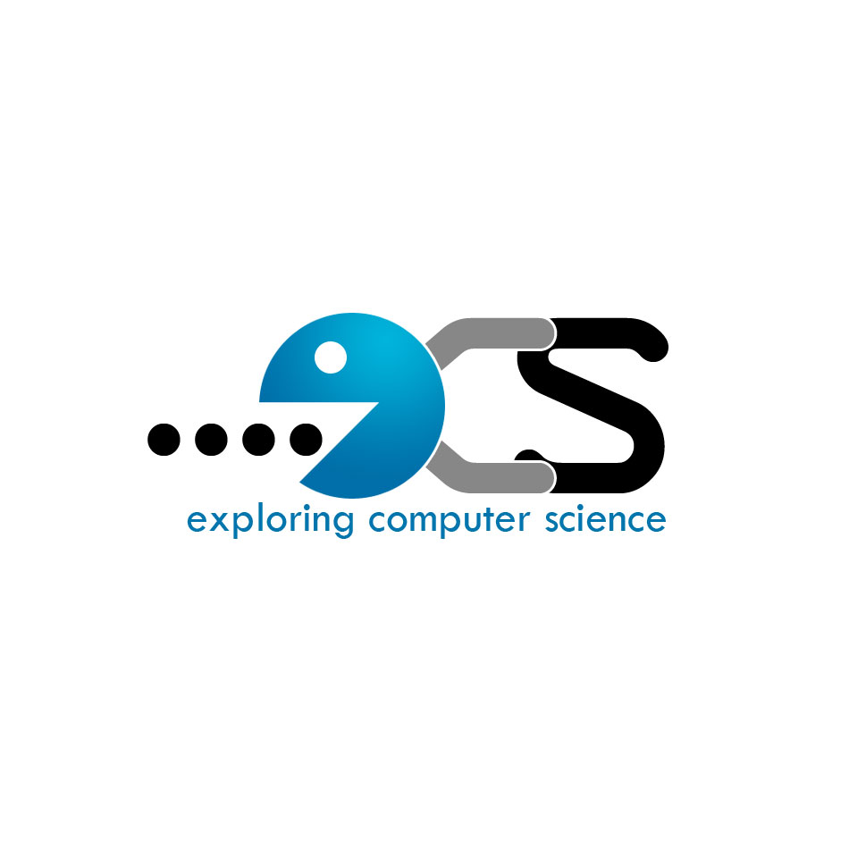 Logo Design by Ifan Maulana - Entry No. 66 in the Logo Design Contest ECS - Exploring Computer Science.