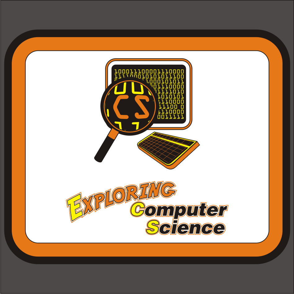 Logo Design by vector.five - Entry No. 67 in the Logo Design Contest ECS - Exploring Computer Science.