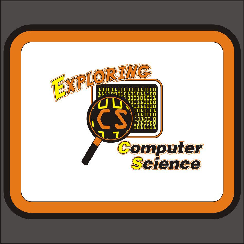 Logo Design by vector.five - Entry No. 68 in the Logo Design Contest ECS - Exploring Computer Science.