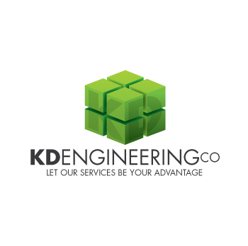 Logo Design by Desine_Guy - Entry No. 22 in the Logo Design Contest KD Engineering Co..