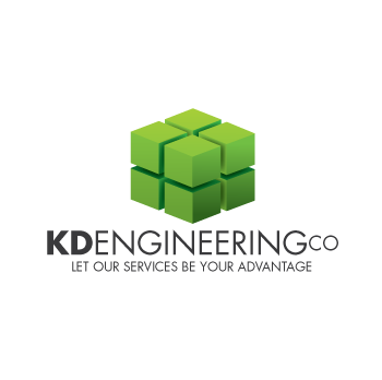 Logo Design by Desine_Guy - Entry No. 23 in the Logo Design Contest KD Engineering Co..