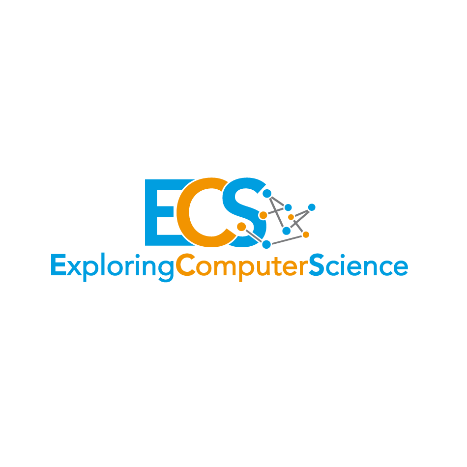Logo Design by Gmars - Entry No. 74 in the Logo Design Contest ECS - Exploring Computer Science.