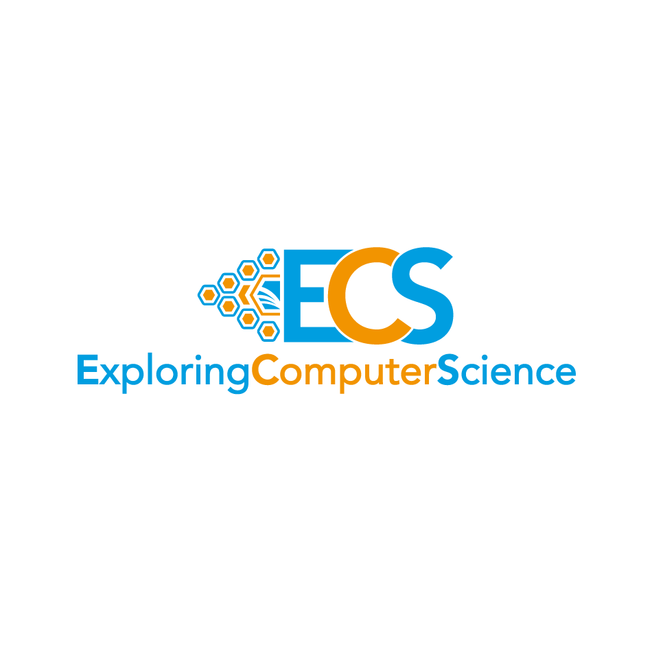 Logo Design by Gmars - Entry No. 78 in the Logo Design Contest ECS - Exploring Computer Science.