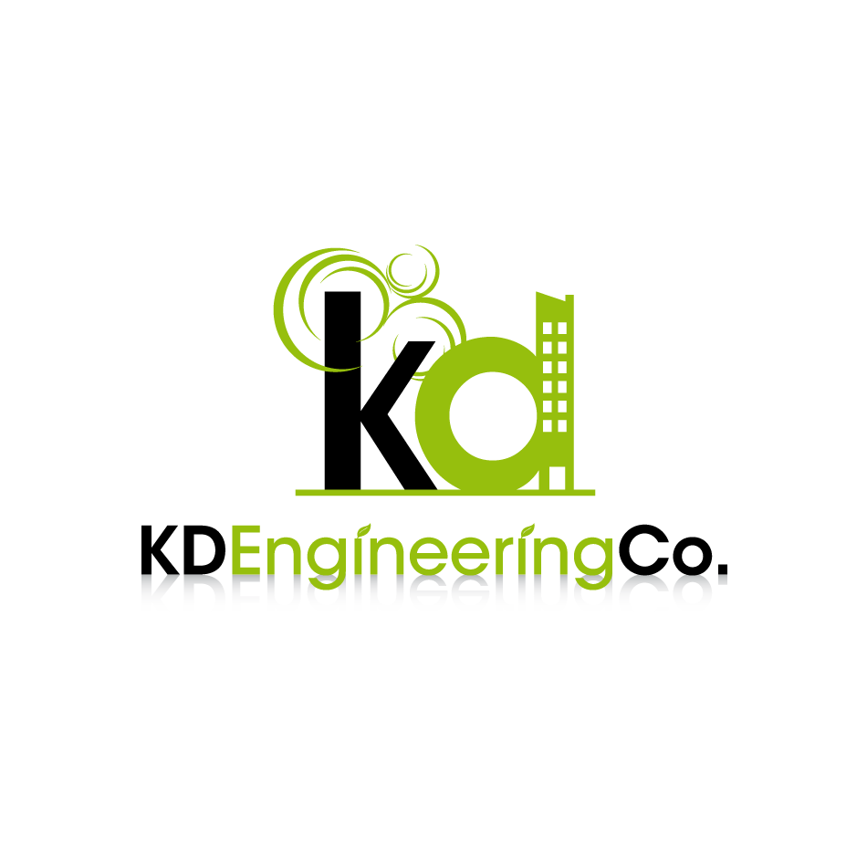 Logo Design by Gmars - Entry No. 24 in the Logo Design Contest KD Engineering Co..
