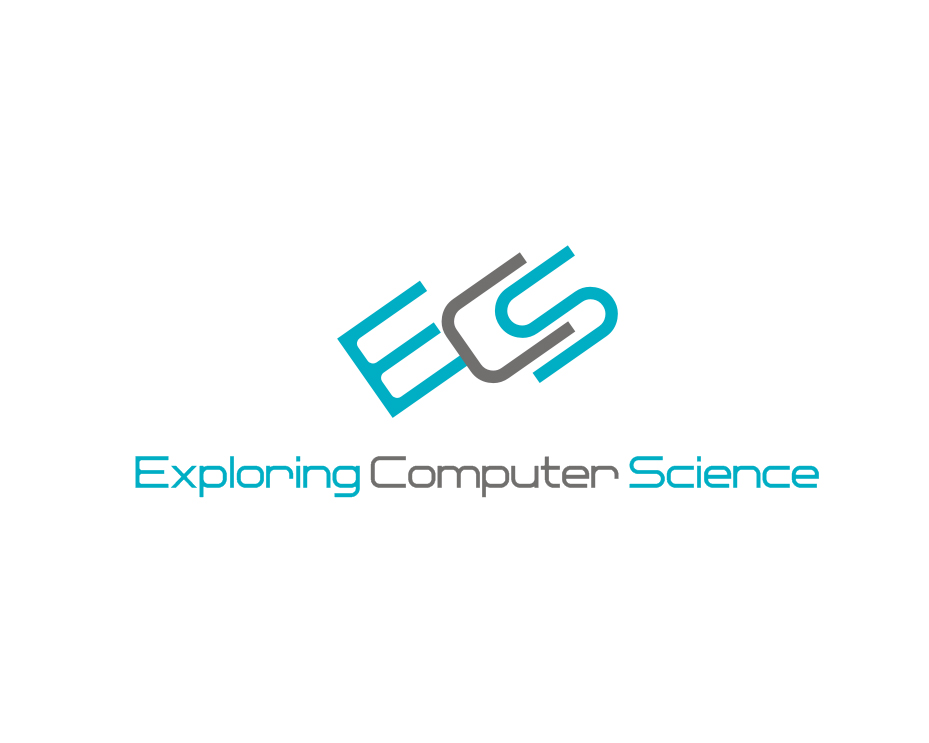 Logo Design by Ifan Afandie - Entry No. 88 in the Logo Design Contest ECS - Exploring Computer Science.