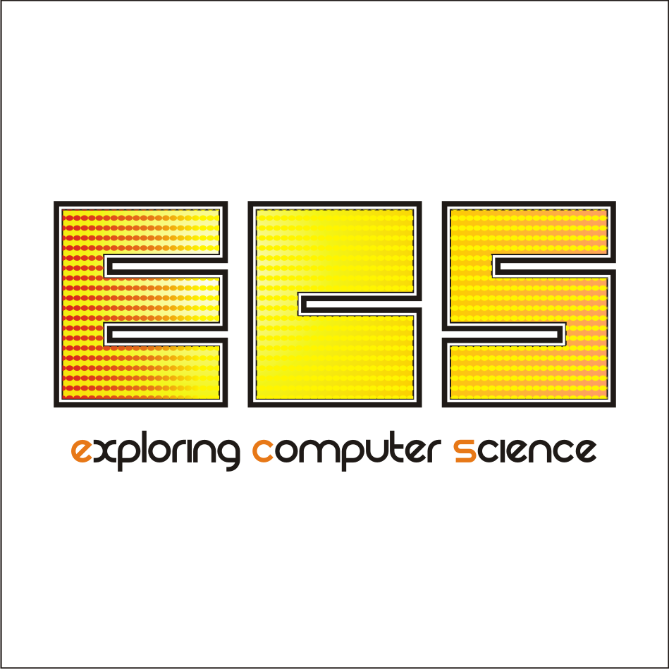 Logo Design by vector.five - Entry No. 95 in the Logo Design Contest ECS - Exploring Computer Science.