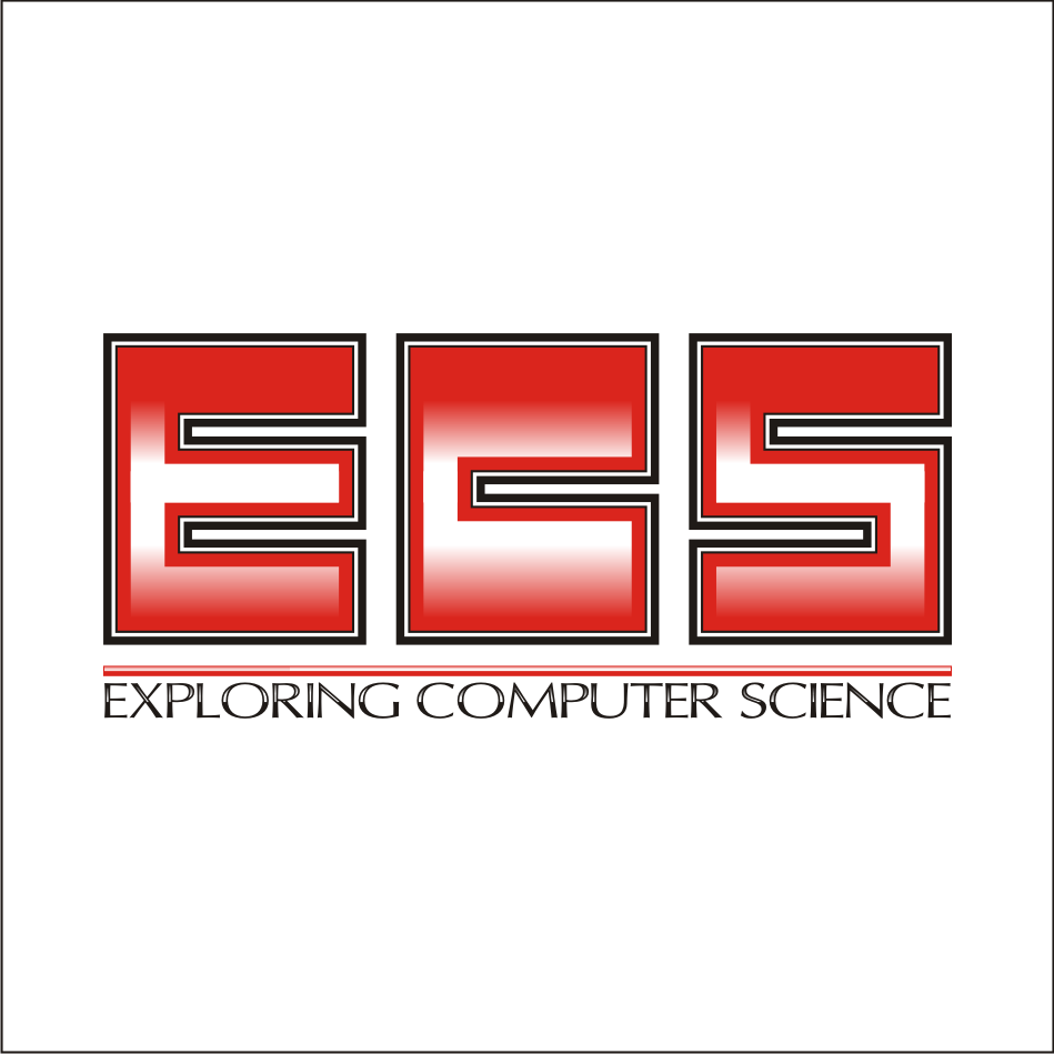 Logo Design by vector.five - Entry No. 96 in the Logo Design Contest ECS - Exploring Computer Science.