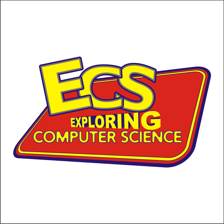 Logo Design by vector.five - Entry No. 102 in the Logo Design Contest ECS - Exploring Computer Science.