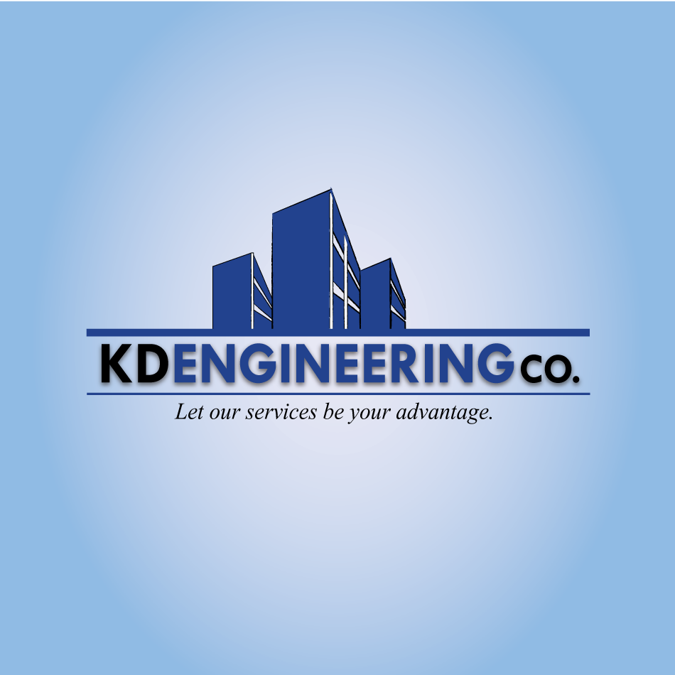 Logo Design by moonflower - Entry No. 29 in the Logo Design Contest KD Engineering Co..