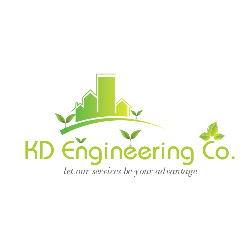Logo Design by aesthetic-art - Entry No. 33 in the Logo Design Contest KD Engineering Co..
