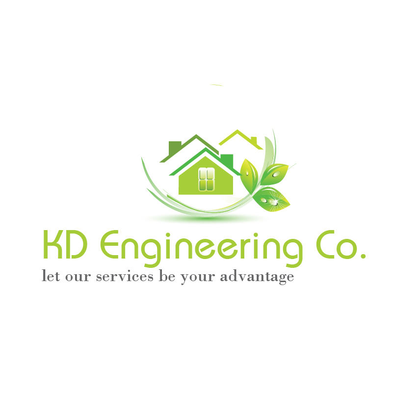 Logo Design by aesthetic-art - Entry No. 34 in the Logo Design Contest KD Engineering Co..