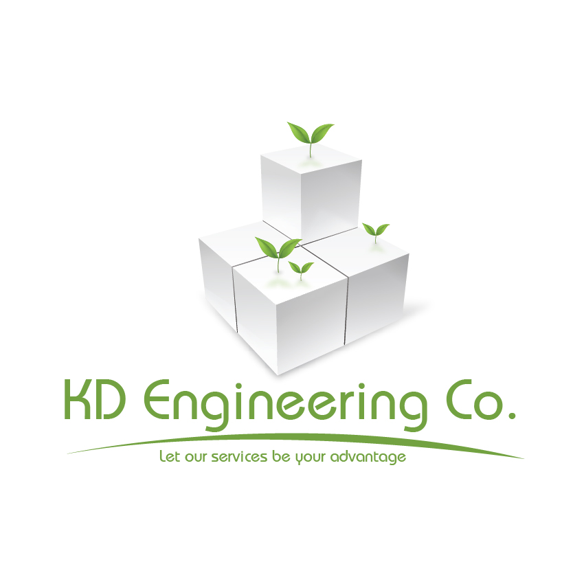 Logo Design by aesthetic-art - Entry No. 35 in the Logo Design Contest KD Engineering Co..