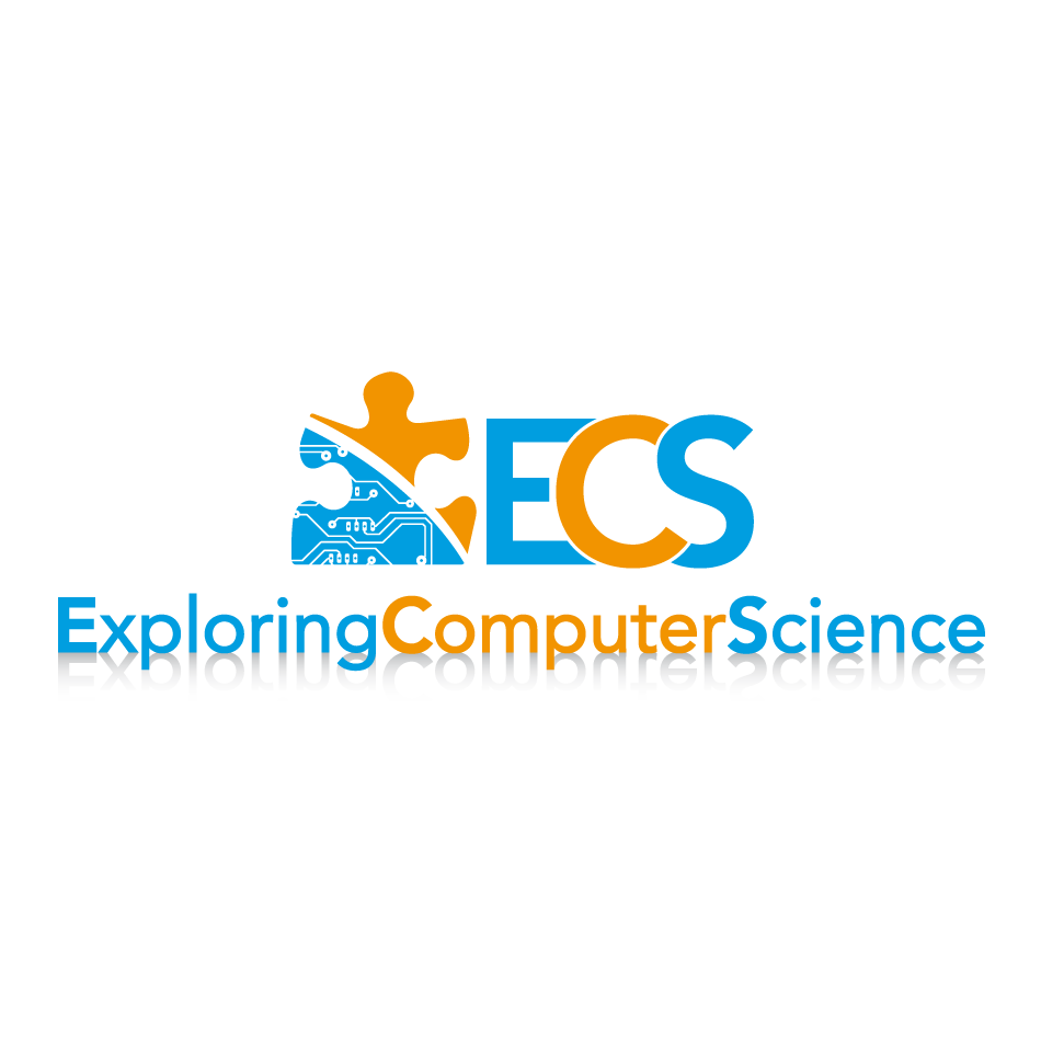 Logo Design by Gmars - Entry No. 140 in the Logo Design Contest ECS - Exploring Computer Science.