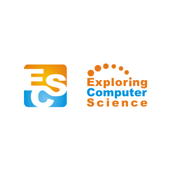 Logo Design by C-mos - Entry No. 141 in the Logo Design Contest ECS - Exploring Computer Science.