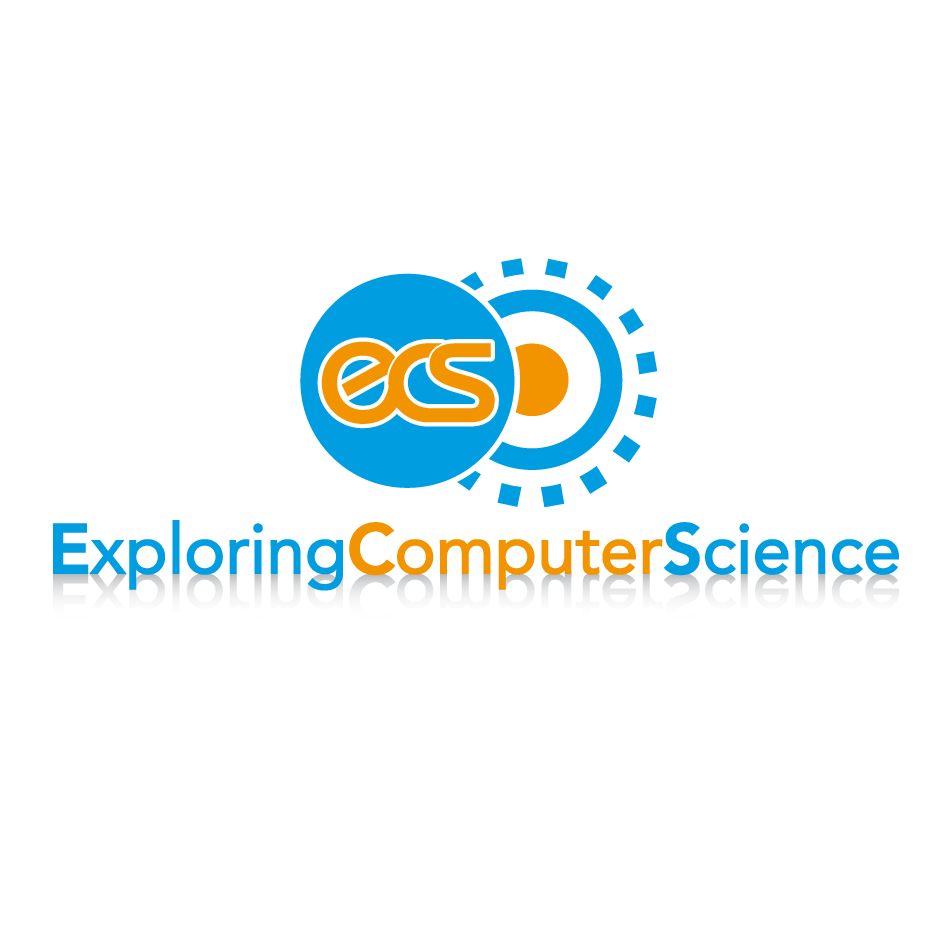Logo Design by Gmars - Entry No. 144 in the Logo Design Contest ECS - Exploring Computer Science.