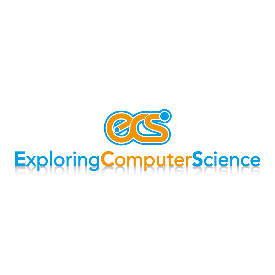 Logo Design by Gmars - Entry No. 145 in the Logo Design Contest ECS - Exploring Computer Science.