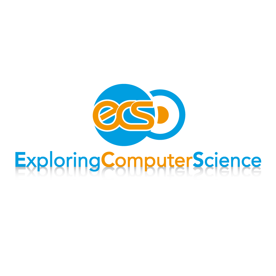 Logo Design by Gmars - Entry No. 147 in the Logo Design Contest ECS - Exploring Computer Science.