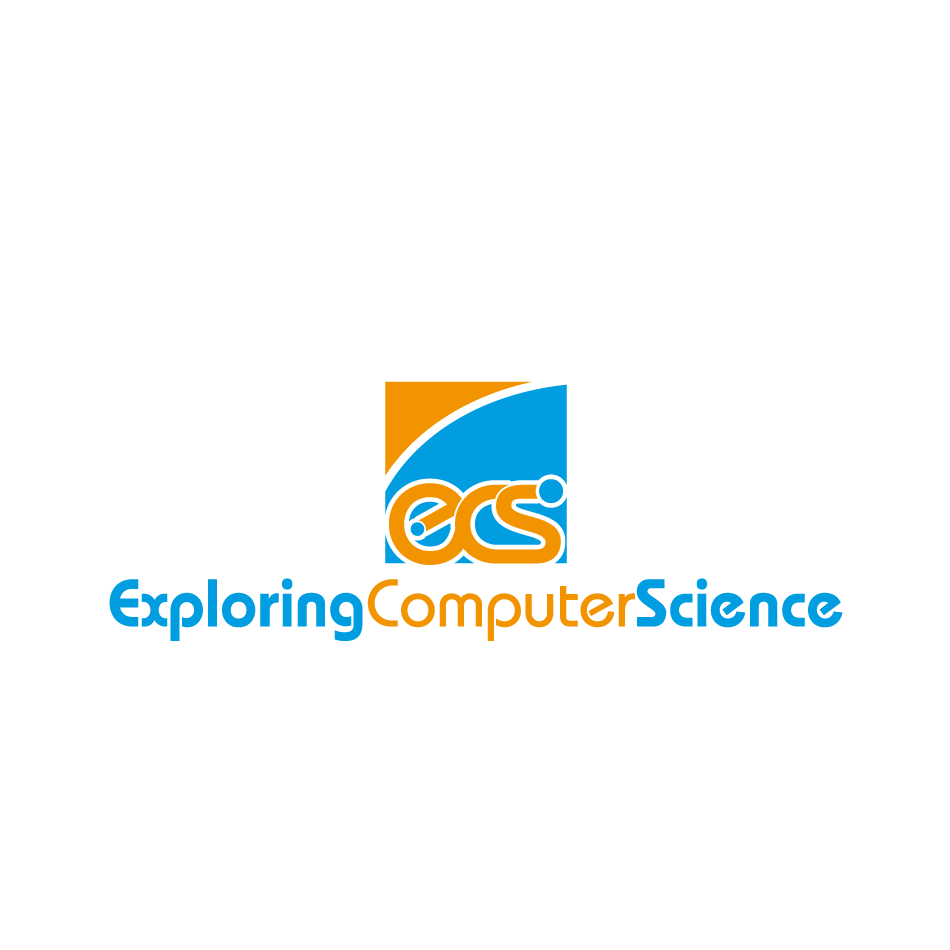 Logo Design by Gmars - Entry No. 148 in the Logo Design Contest ECS - Exploring Computer Science.