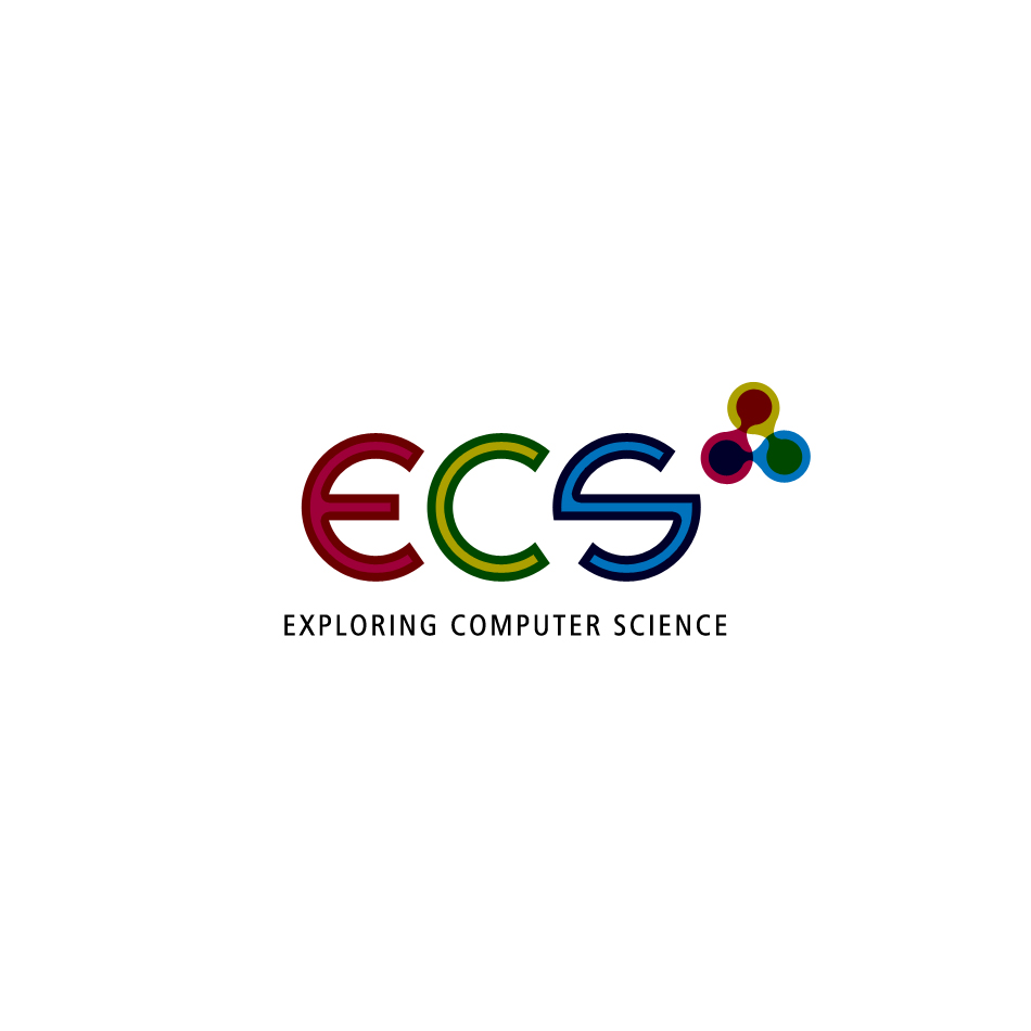 Logo Design by aerodynamics - Entry No. 151 in the Logo Design Contest ECS - Exploring Computer Science.