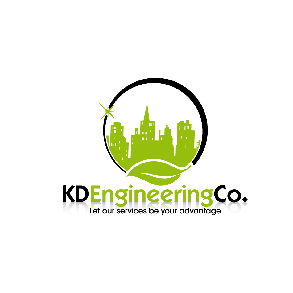 Logo Design by Gmars - Entry No. 41 in the Logo Design Contest KD Engineering Co..