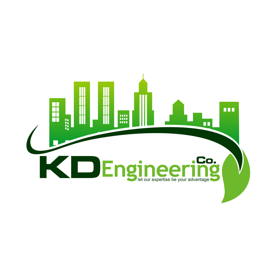 Logo Design by LukeConcept - Entry No. 42 in the Logo Design Contest KD Engineering Co..