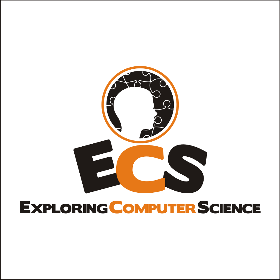 Logo Design by vector.five - Entry No. 160 in the Logo Design Contest ECS - Exploring Computer Science.