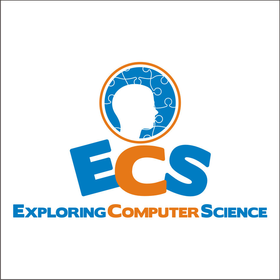 Logo Design by vector.five - Entry No. 161 in the Logo Design Contest ECS - Exploring Computer Science.