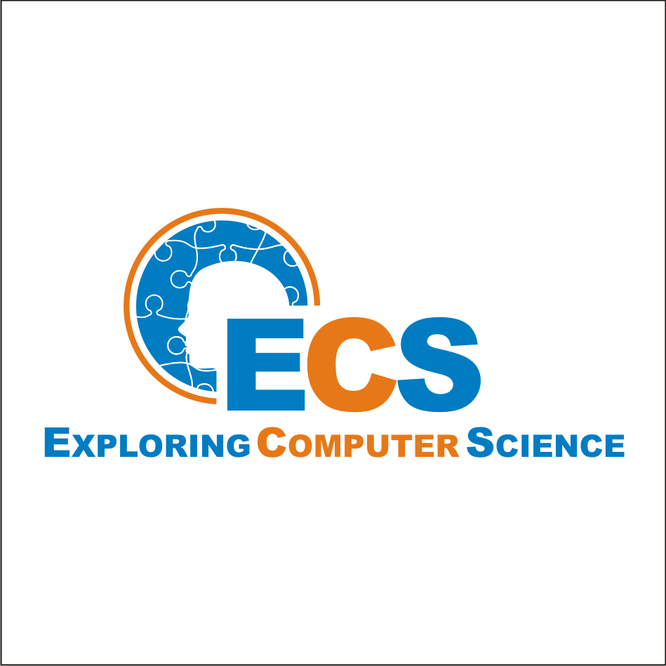 Logo Design by vector.five - Entry No. 164 in the Logo Design Contest ECS - Exploring Computer Science.