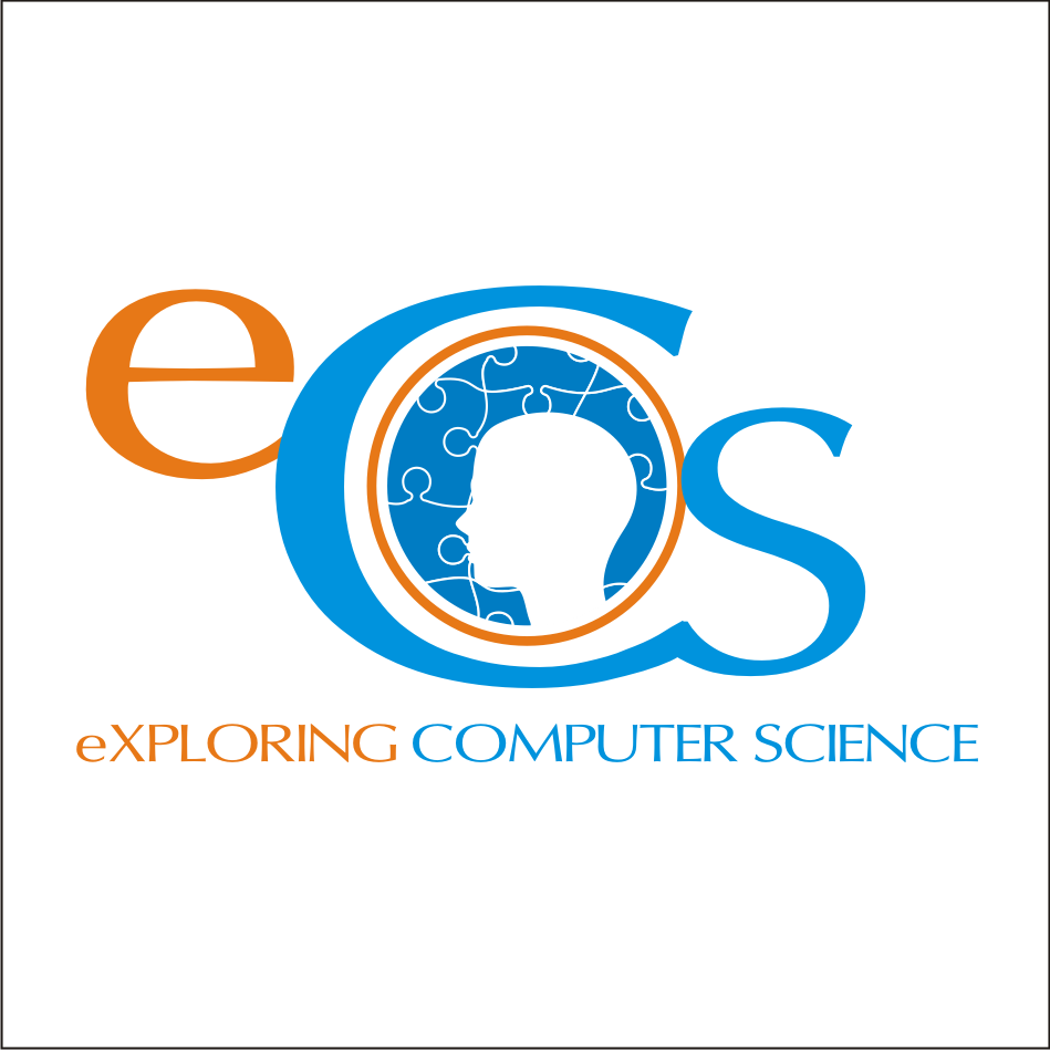 Logo Design by vector.five - Entry No. 167 in the Logo Design Contest ECS - Exploring Computer Science.