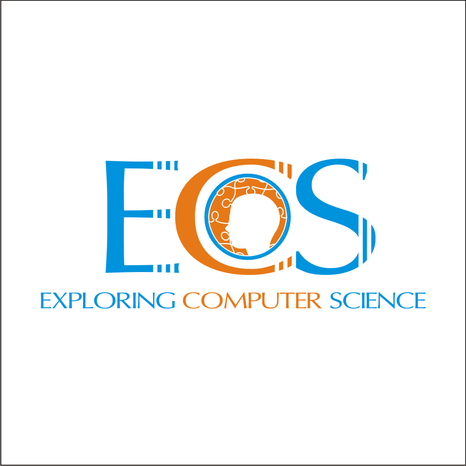 Logo Design by vector.five - Entry No. 169 in the Logo Design Contest ECS - Exploring Computer Science.