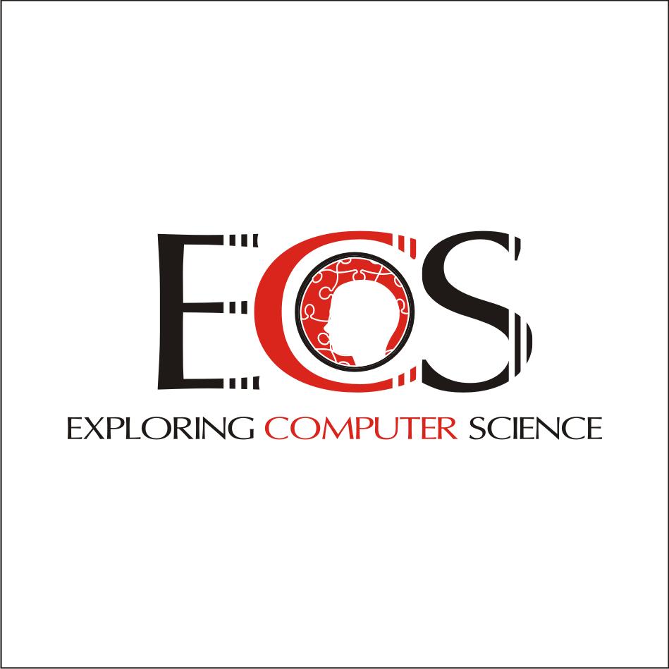 Logo Design by vector.five - Entry No. 172 in the Logo Design Contest ECS - Exploring Computer Science.