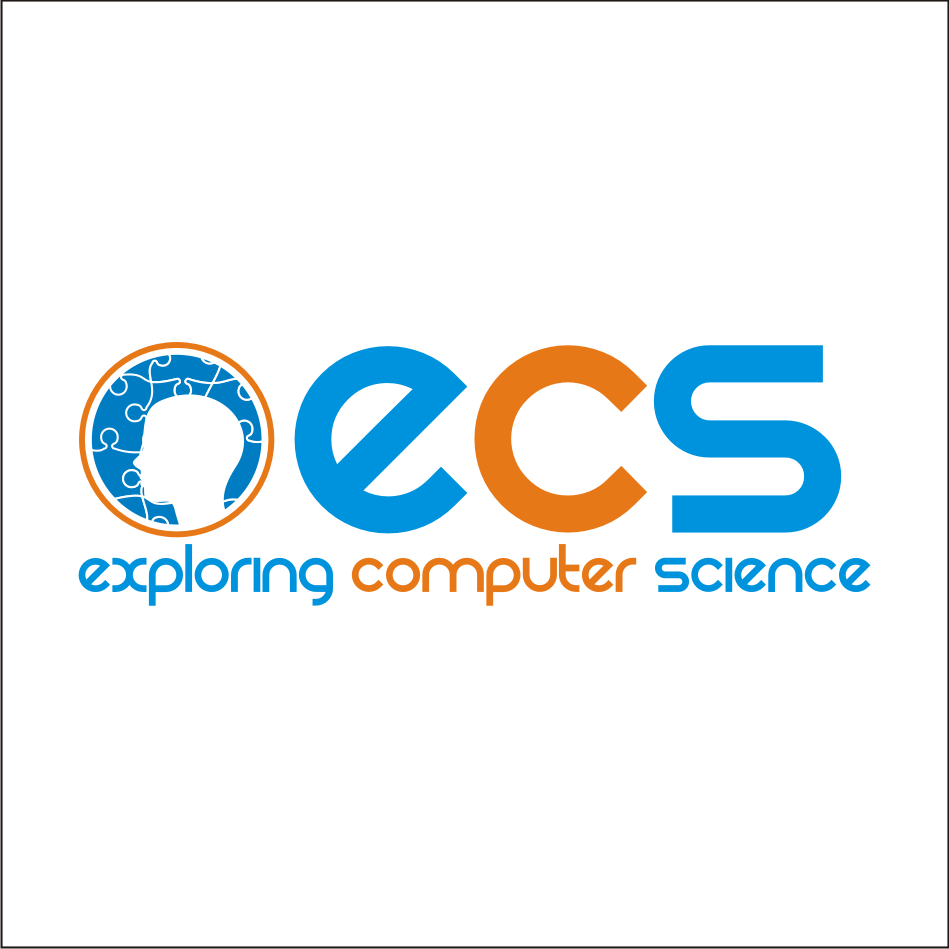 Logo Design by vector.five - Entry No. 173 in the Logo Design Contest ECS - Exploring Computer Science.