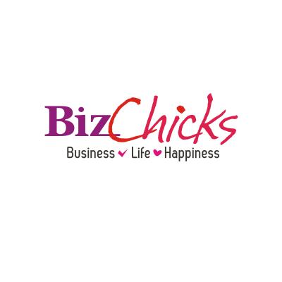 Logo Design by igepe - Entry No. 12 in the Logo Design Contest BizChicks e-magazine.