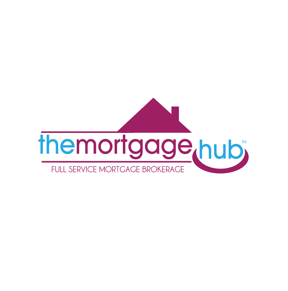Logo Design by moonflower - Entry No. 55 in the Logo Design Contest The Mortgage Hub.