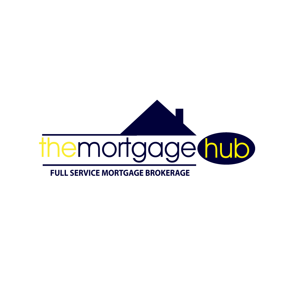Logo Design by moonflower - Entry No. 56 in the Logo Design Contest The Mortgage Hub.