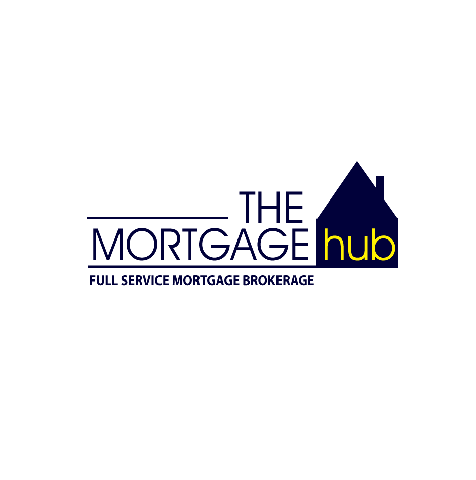 Logo Design by moonflower - Entry No. 58 in the Logo Design Contest The Mortgage Hub.