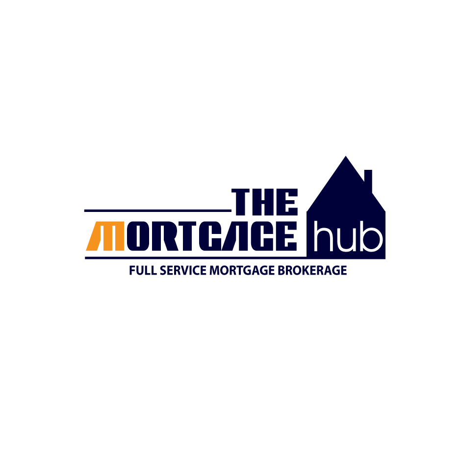 Logo Design by moonflower - Entry No. 60 in the Logo Design Contest The Mortgage Hub.