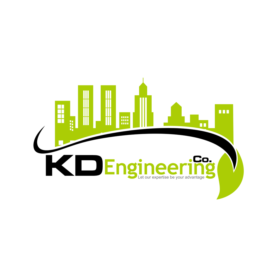 Logo Design by LukeConcept - Entry No. 44 in the Logo Design Contest KD Engineering Co..