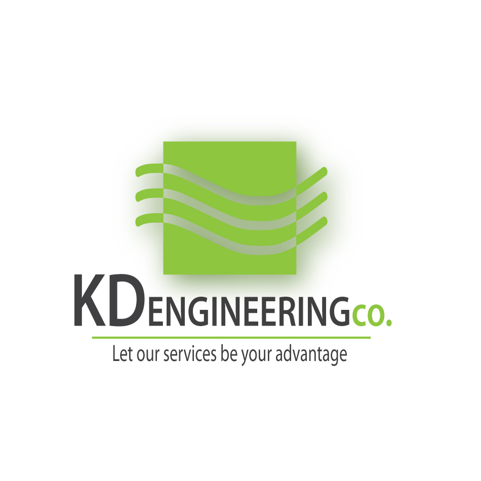 Logo Design by kdgino - Entry No. 49 in the Logo Design Contest KD Engineering Co..