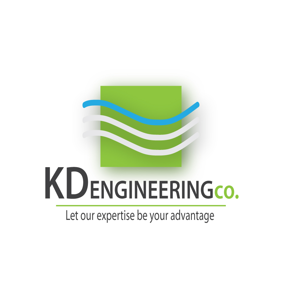 Logo Design by kdgino - Entry No. 50 in the Logo Design Contest KD Engineering Co..