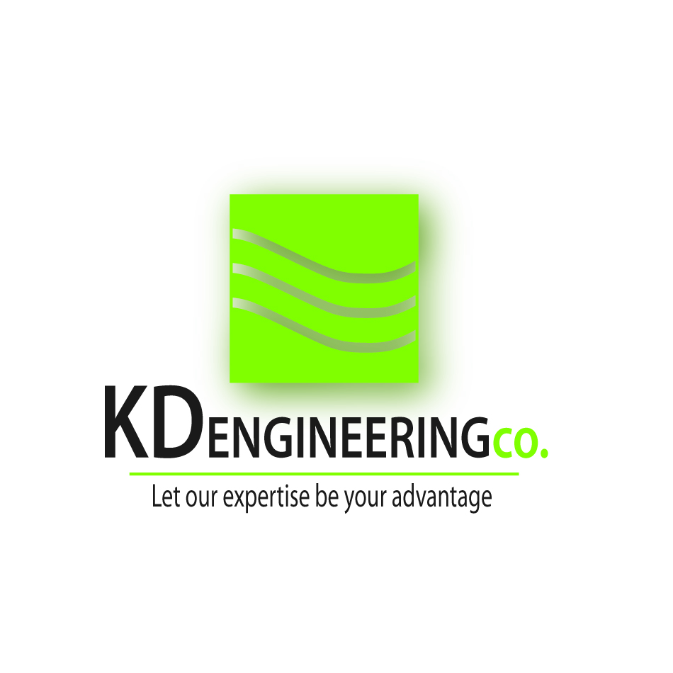 Logo Design by kdgino - Entry No. 51 in the Logo Design Contest KD Engineering Co..