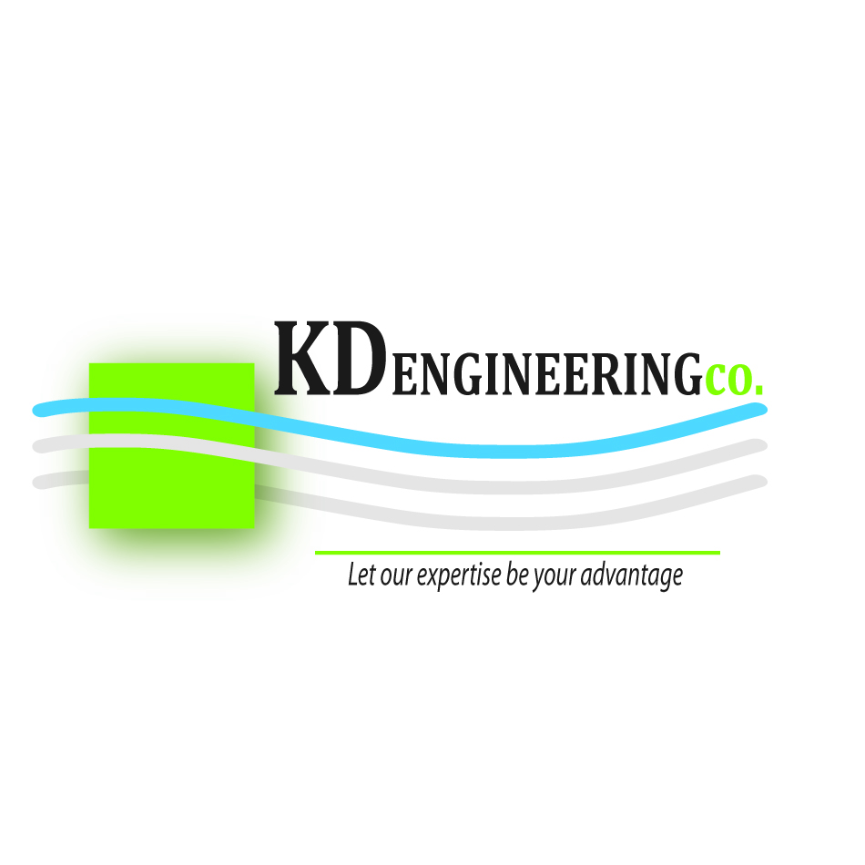 Logo Design by kdgino - Entry No. 52 in the Logo Design Contest KD Engineering Co..