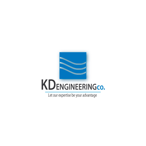 Logo Design by kdgino - Entry No. 54 in the Logo Design Contest KD Engineering Co..