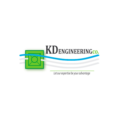 Logo Design by kdgino - Entry No. 55 in the Logo Design Contest KD Engineering Co..
