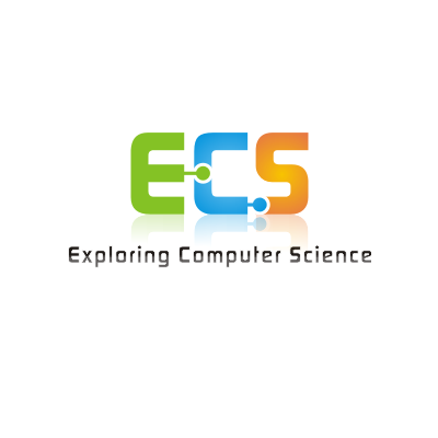 Logo Design by igepe - Entry No. 201 in the Logo Design Contest ECS - Exploring Computer Science.